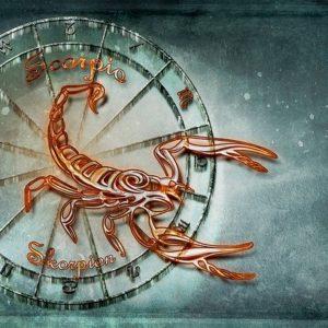 Skorpion 23.10.-21.11.