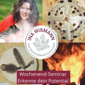 Schamanisches Seminar